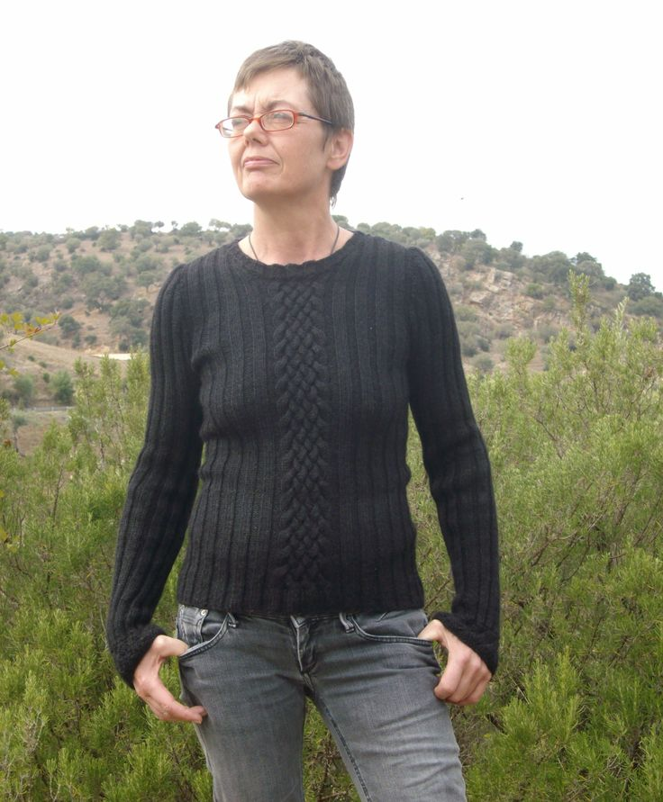 SICULIANA, knitting pattern from domoras