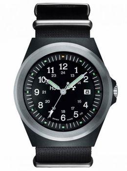 Traser P5900 NATO Strap Tritium Watch