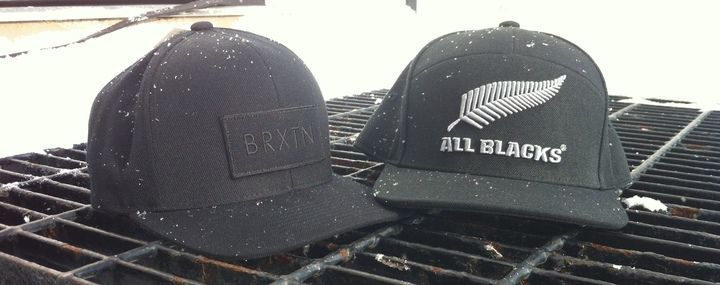 Put a lid on it – Literally! #PlatosClosetBarrie has tons of great hats for guys, with brands like #Brixton, #Adidas and #AllBlacks for just $12 - Come in today! #hathair | www.platosclosetbarrie.com