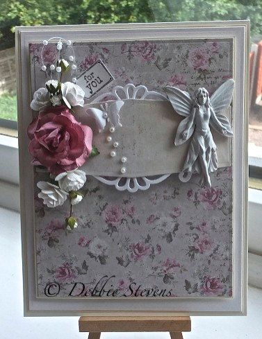 17 best images about debbie stevens cards on pinterest