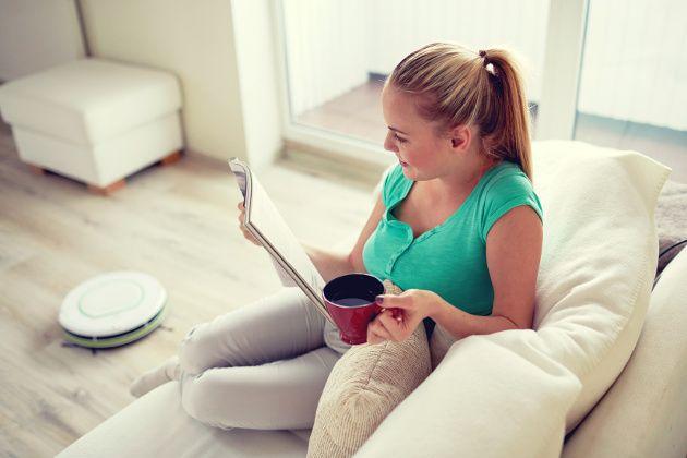 Jaki robot domowy? 10 porad, które ułatwią zakup