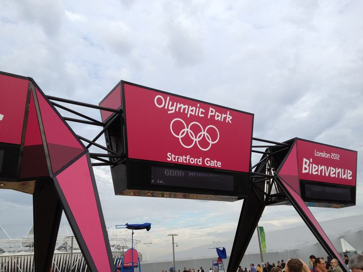 London 2012  Read about how lessons learned from The Olympics can help us to be super-successful in business  Read the post at:http://www.bramblebuzz.co.uk/olympicinspiration