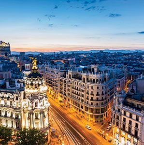 TLs Definitive Guide to Madrid