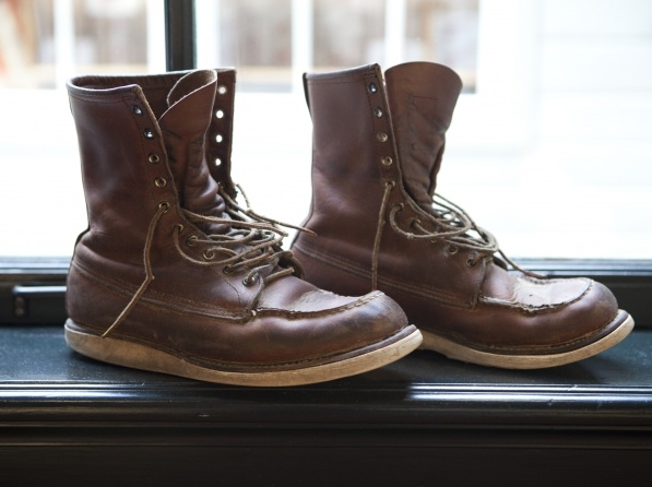 25 Best Ideas About Red Wing Shoes On Pinterest