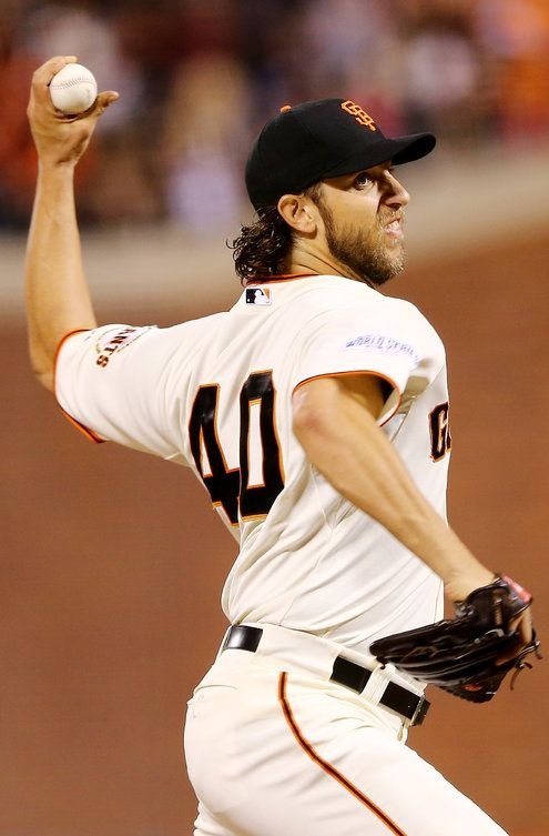World Series 2014: Madison Bumgarner and Giants Shut Down Royals and Close In on Title - NYTimes.com