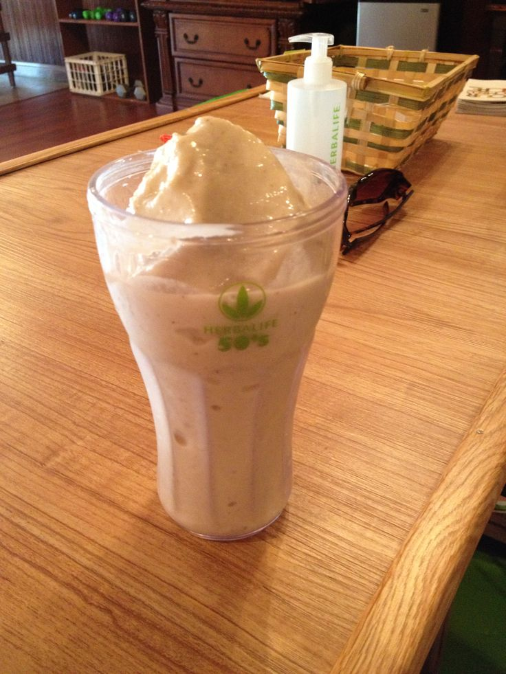 13 Best My Recipes For Herbalife Smoothies Images On Pinterest