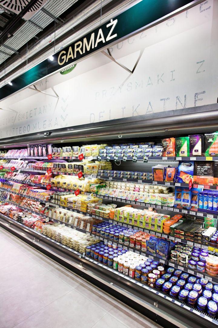 95 best Supermarket images on Pinterest | Shops, Store and General ...