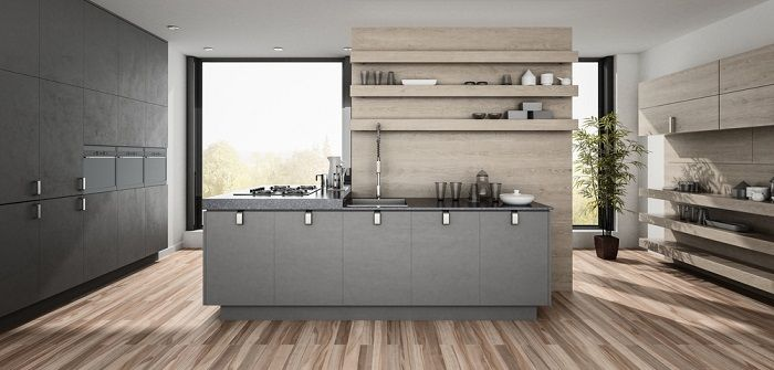 Kitchen Trends 2020 New Design Ideas For The Kitchens Meuble