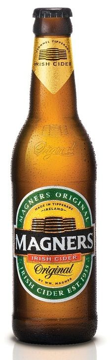 #18 Magners Irish Cider - Magners Brewing