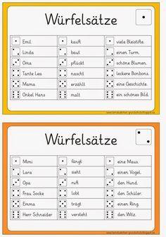 hier Material für die Kinder, die gerne ein bisschen zusätzliches Futter haben... LG Gille Schrift: Grundschrift Will Software ...