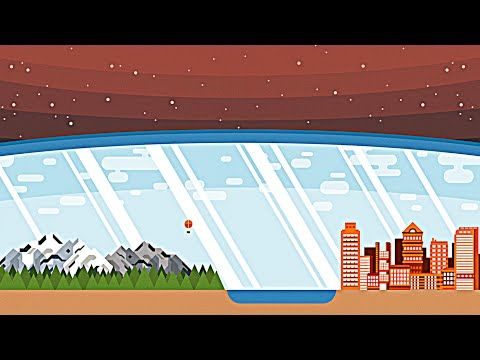 How Do Greenhouse Gases Actually Work? MinuteEarth provides an energetic and entertaining view of trends in earth's environment – in just a few minutes! References:Virtual Chembook, Elmhurst College, Charles E. Ophardt Climate and Earth's Energy Budget, NASA Earth Observatory Infrared spectroscopy/Caltech (mirrored from UCLA chemistry)Infrared Spectroscopy Greenhouse Gases By: MinuteEarth. Support at: https://www.patreon.com/minuteearth