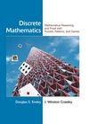Discrete Mathematics - activities