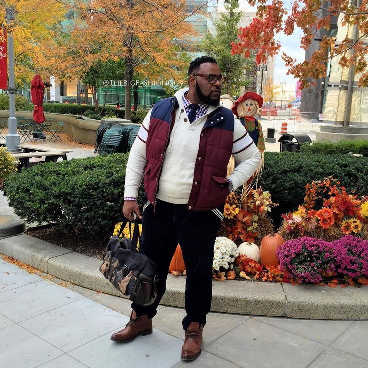 Now that Zach Miko has hit the mainstream as a plus size male model, who should be next? See a few of our picks, like The Big Fashion Guy​, @tjwiggles, Notoriously Dapper​, & more: http://chubstr.com/style/the-next-big-plus-size-male-model/