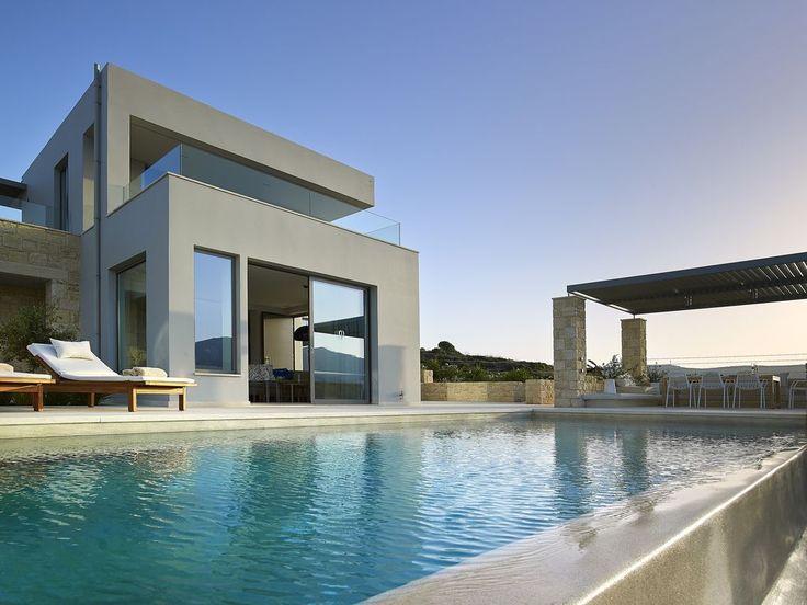 17 migliori immagini architettura contemporanea su for Architettura moderna ville