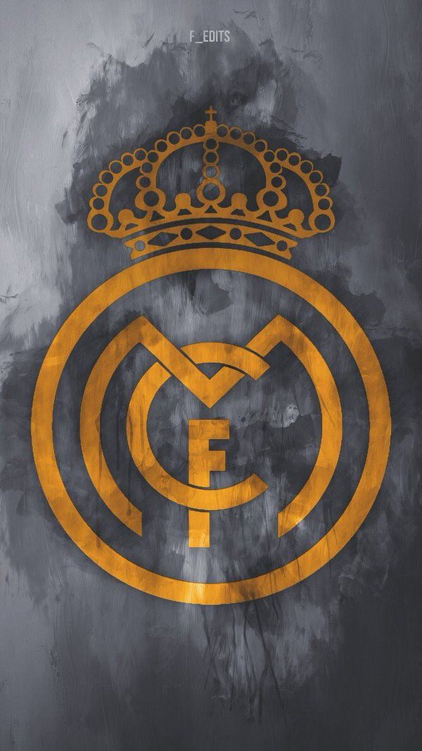 Escudo Real Madrid Wallpaper #RealMadrid