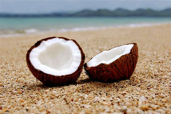 How To Choose A Good Coconut Oil