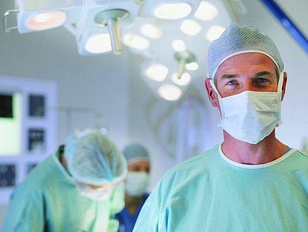 Trouvez une #mutuelle pour le #remboursement des dépassements d'honoraires des #chirurgiens et des anesthésistes.