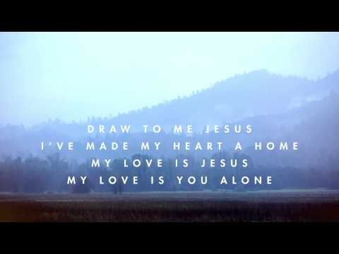 Home // Hunter Thompson // We Will Not Be Shaken Official Lyric Video -