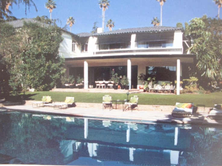 48 Best Images About Old Hollywood Homes On Pinterest