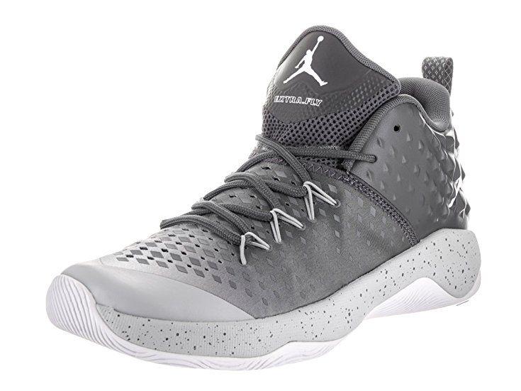 Amazon: Jordan Nike Men's Extra Fly Basketball Shoe