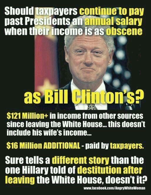Can you say hypocrisy?