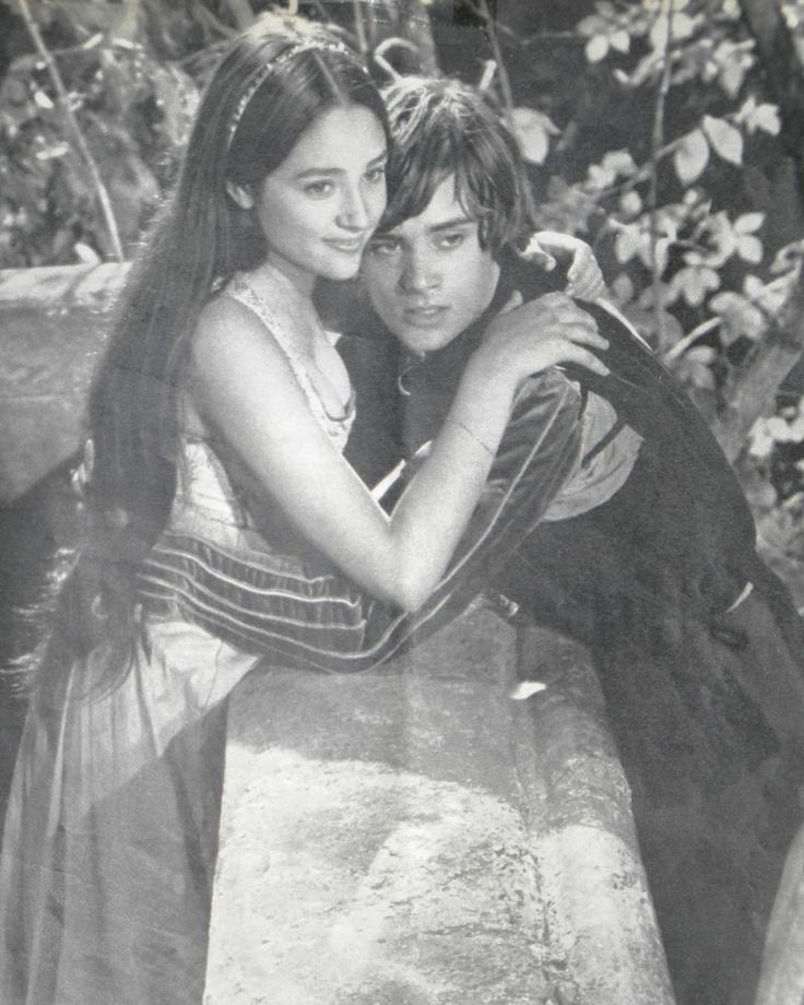 Romeo and Juliet | Jeremy's Weblog of Opinion and Such |Romeo And Juliet 1968 Balcony