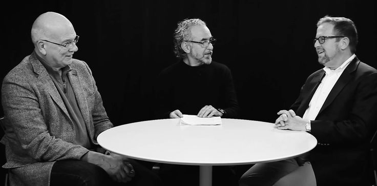 How do you teach the law of God in a culture that recognizes no authority outside the self? Tim Keller, Michael Horton, and Alan Hirsch discuss.