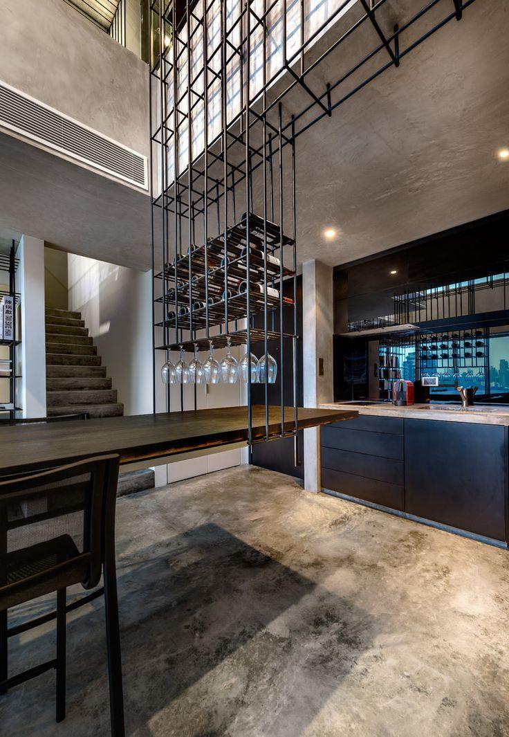 Loft Apartment At Strata PRODUCE 3