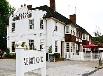 Pub, Reading Berkshire