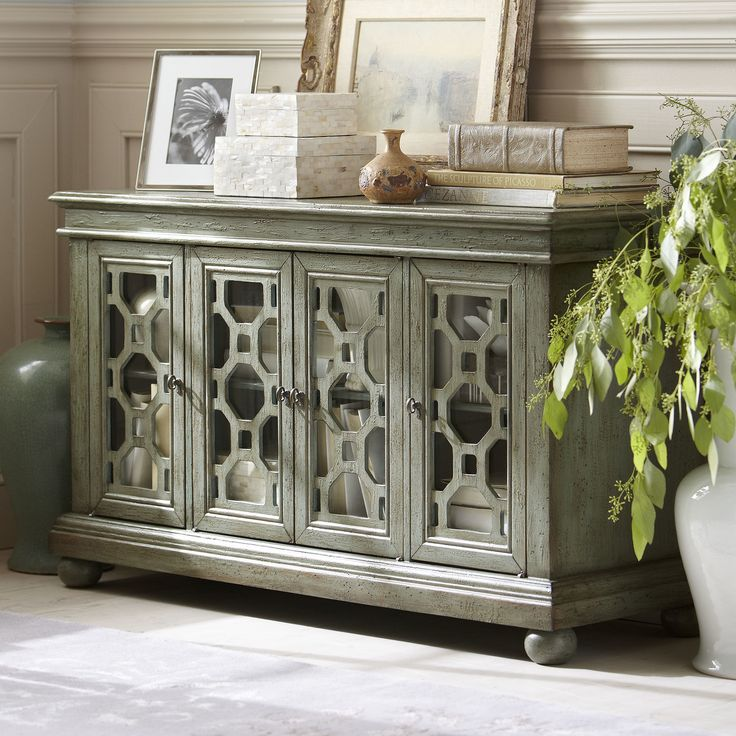 8. Birch Lane Middleton Sideboard, $729 trade price