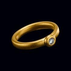 Julie Sandlau - Halo ring