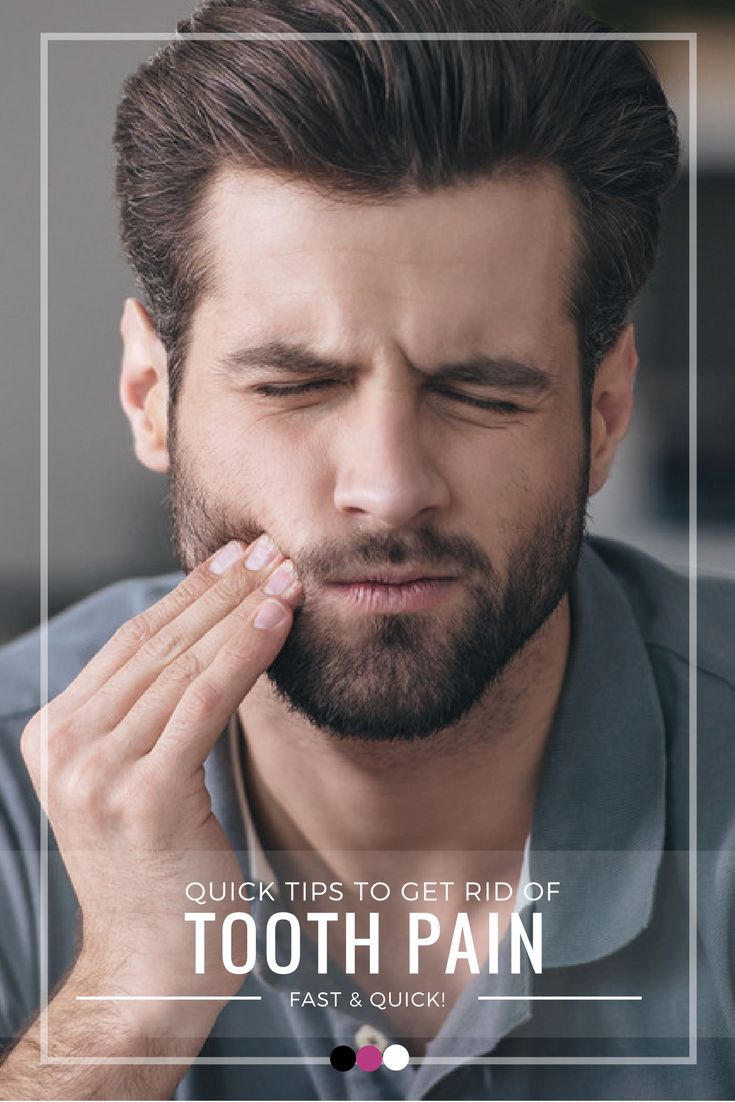 How to get rid of tooth pain naturally- revealed!