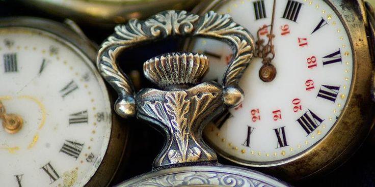 Noget om at have tid. Dagens smil. Kender du det, at man aldrig synes at man har tid nok? Her er en lille sjov historie om det at have tid - som måske også giver stof til eftertanke.