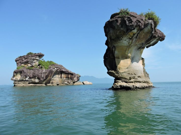 Want to visit picture perfect Bako National Park? Planning a visit here? Here are some tips based of my recent trip to this Sarawak gem.
