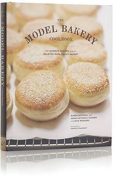 """The Model Bakery Cookbook"""