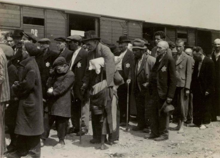 Auschwitz: a short history of the largest mass murder site in human history