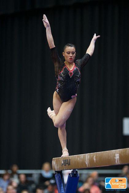Vanessa Ferrari (ITA)