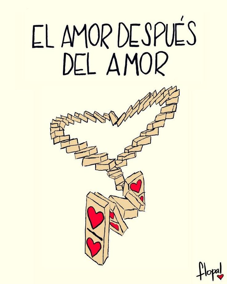 El amor después del Amor_ Fito Paez (NADIE PUEDE VIVIR SIN AMOR!!!)
