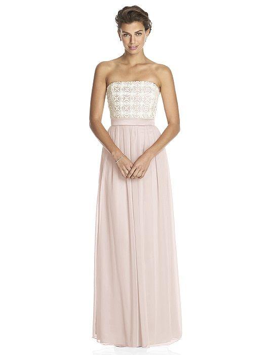 12 besten Dessy Dresses Bilder auf Pinterest   Brautjungfern ...