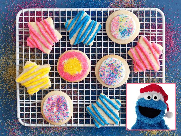 This IS Cookie Monster's Famous Sugar Cookie Dough Recipe.  Totally craveworthy and a hit with the kids.: Food Recipes, Cookie Monster, Cookies Monsters, Sugar Cookies Dough, Cookies Recipes, Monsters Famous, Famous Sugar, Cookie Recipes, Cookies Dough Recipes