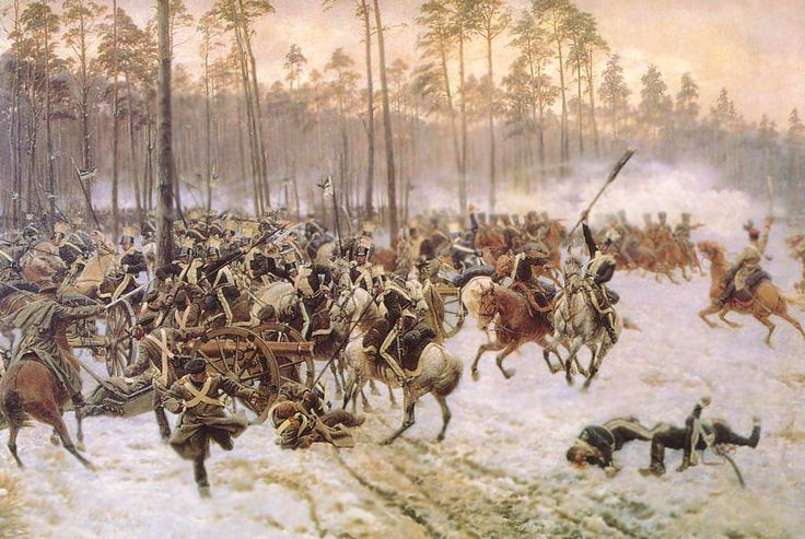 Battle of Stoczek 1831 - November Uprising - Wikipedia, the free encyclopedia