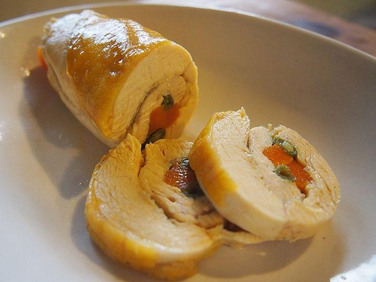 お弁当用に作り置きおかず!「鶏の柚子胡椒ロール」のレシピ CAFY [カフィ]