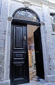 Mama Nena Charming Hotel: chania accommodation, crete chania hotel, small hotels crete, family run accommodation, old town chania hotel, nena mama accommodation
