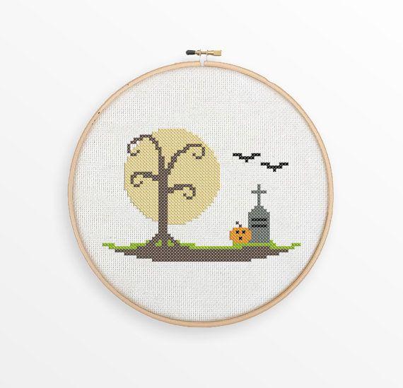 1000+ ideas about Halloween Scene on Pinterest