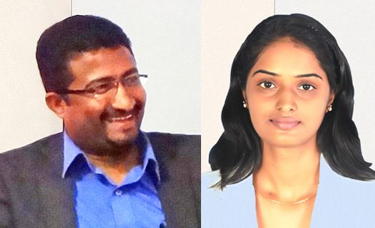 Indecomm Technology Division's Rakesh Rajashekaran and Shobha Reddy attended KPMG PRIME Q's event on Predictability with Agility. The event had wide representation from over 40 participants across industries, including companies such as Honeywell, HCL, Sasken, Tata Elxsi. Rakesh and Shobha participated in the panel discussion ''CMMI and Agile : Seamless or Force Fit?''
