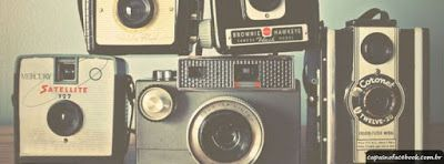 Manual Da Garota Criativa: Semana do facebook: Capas para o facebook diversas