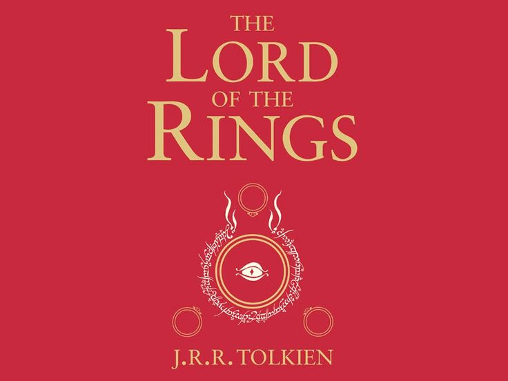 The Lord of the Rings: Worth Reading, The Lord, Books Jackets, Books Worth, The Hobbit, Rings Trilogy, Dust Covers, Lord Of The Rings, Jrr Tolkien