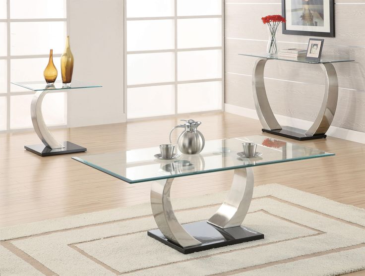 Shearwater Coffee Table By Coaster