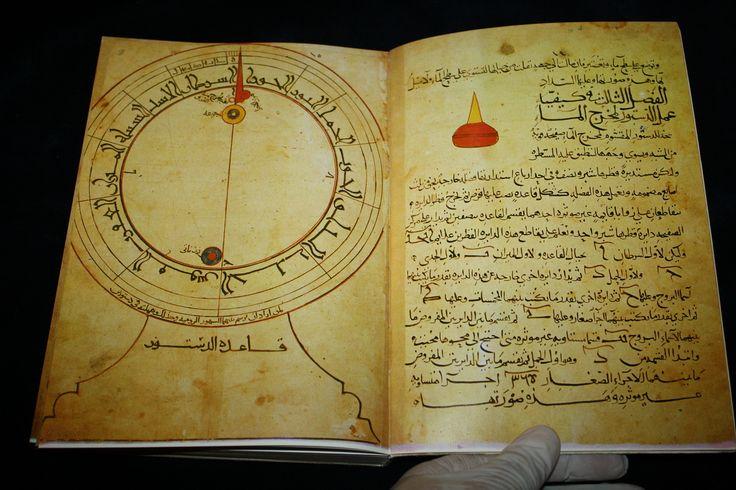 al jazari book