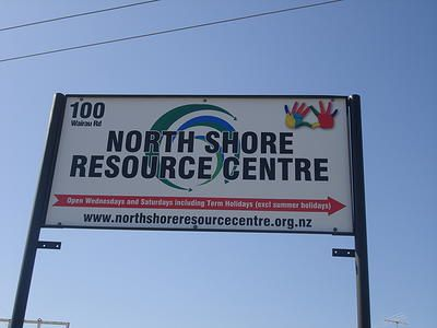 North Shore Resource Centre - Useful stuff for schools, early childhood centres, community groups and craft and care groups: www.northshoreresourcecentre.org.nz